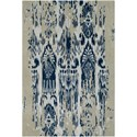 "Surya Artist Studio 2' 6"" x 8' Runner Rug - Item Number: ART242-268"