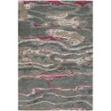 "Surya Artist Studio 3' 3"" x 5' 3"" Rug - Item Number: ART244-3353"