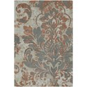 "Surya Artist Studio 3' 3"" x 5' 3"" Rug - Item Number: ART249-3353"