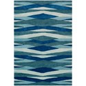 Surya Artist Studio 9' x 13' Rug - Item Number: ART253-913