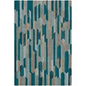 Surya Artist Studio 2' x 3' Rug - Item Number: ART254-23