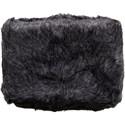 Surya Asena Throw Blanket - Item Number: ASN1000-5060