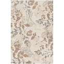 "Surya Asheville 5' x 7'6"" Rug - Item Number: AIL1001-576"