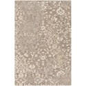 "Surya Asheville 5' x 7'6"" Rug - Item Number: AIL1004-576"