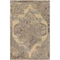 Surya Asheville 2' x 3' Rug - Item Number: AIL1006-23