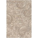 Surya Asheville 2' x 3' Rug - Item Number: AIL1007-23