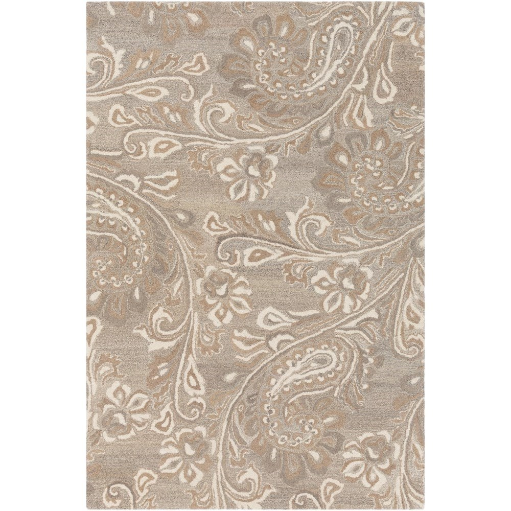 "Surya Asheville 5' x 7'6"" Rug - Item Number: AIL1007-576"