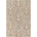 "Surya Asheville 5' x 7'6"" Rug - Item Number: AIL1008-576"