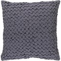 Surya Ashlar Pillow - Item Number: ALR002-1818