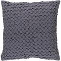 Surya Ashlar Pillow - Item Number: ALR002-2222