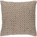 Surya Ashlar Pillow - Item Number: ALR003-1818