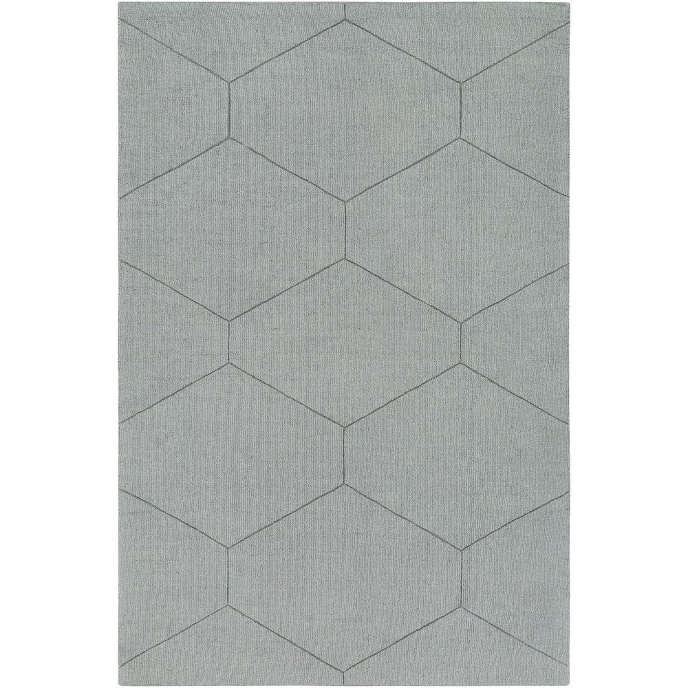 "Ashlee 5' x 7' 6"" Rug by 9596 at Becker Furniture"