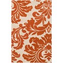 Surya Athena 6' x 6' Square Rug - Item Number: ATH5138-6SQ