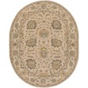 Surya Athena 8' x 10' Oval Rug - Item Number: ATH5145-810OV