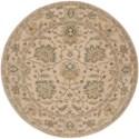 Surya Athena 8' Round Rug - Item Number: ATH5145-8RD