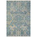 Surya Atmospheric 2' x 3' Rug - Item Number: ASC1001-23