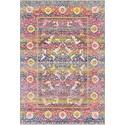 Surya Aura silk 2' x 3' Rug - Item Number: ASK2301-23