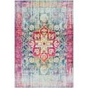Surya Aura silk 2' x 3' Rug - Item Number: ASK2303-23