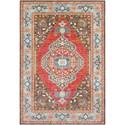 Surya Aura silk 2' x 3' Rug - Item Number: ASK2307-23