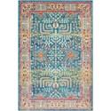 "Surya Aura silk 2'7"" x 7'6"" Runner - Item Number: ASK2310-2776"