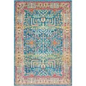 "Surya Aura silk 7'10"" x 10'3"" Rug - Item Number: ASK2310-710103"