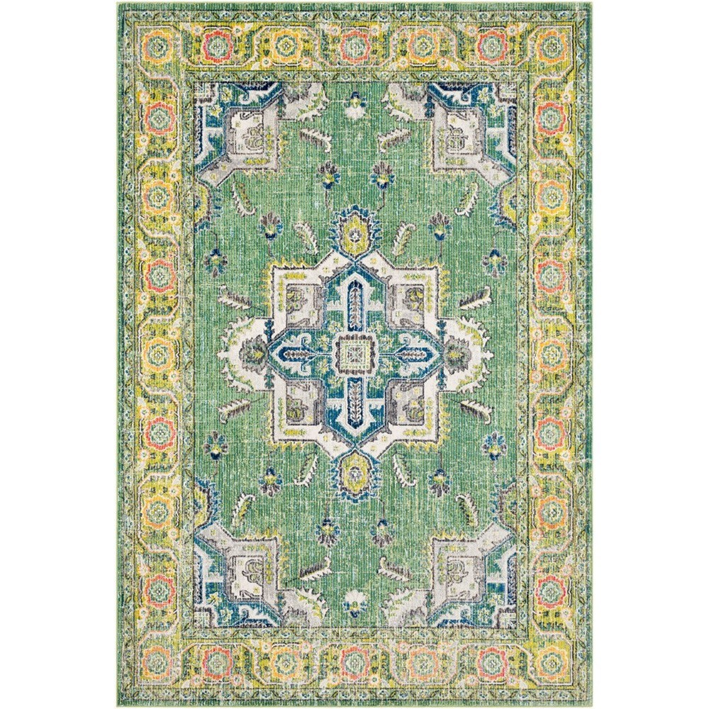 Aura silk 2' x 3' Rug by 9596 at Becker Furniture