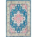 "Surya Aura silk 7'10"" x 10'3"" Rug - Item Number: ASK2316-710103"