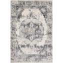 Surya Aura silk 2' x 3' Rug - Item Number: ASK2326-23