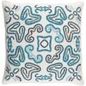 Surya Avana Pillow - Item Number: AVN001-1818