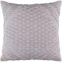 Surya Baker Pillow - Item Number: BK004-2222