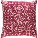 Surya Batik Pillow - Item Number: BAT001-2222