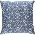 Surya Batik Pillow - Item Number: BAT002-1818