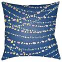 Surya Beads Pillow - Item Number: WMAYO002-2020