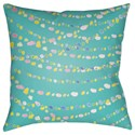 Surya Beads Pillow - Item Number: WMAYO006-1818