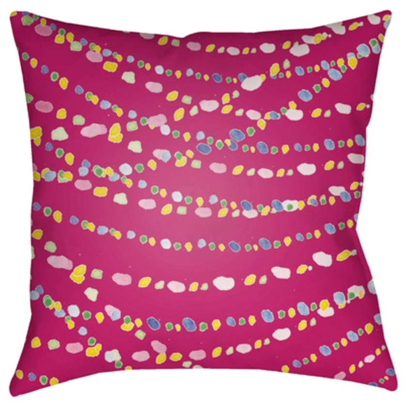 Beads Pillow by 9596 at Becker Furniture