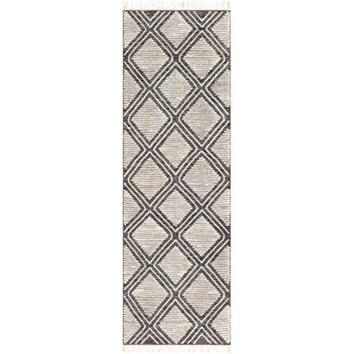 Bedouin 6' x 9' Rug by 9596 at Becker Furniture