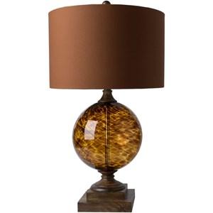 Surya Belgrave Table Lamp
