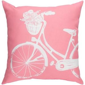 Surya Bicycle Pillow