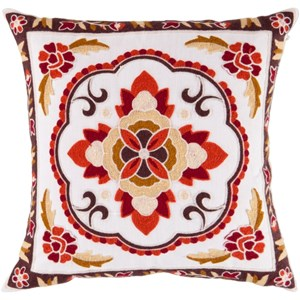 Surya Botanical Pillow
