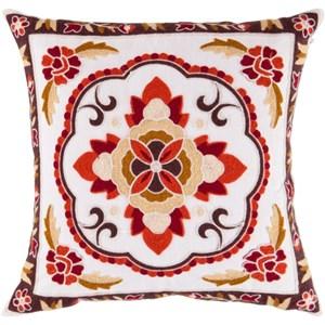 Surya Botanical Pillow