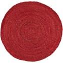 Surya Brice 3' Round Rug - Item Number: BIC7001-3RD