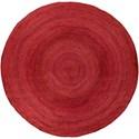 Surya Brice 8' Round Rug - Item Number: BIC7001-8RD