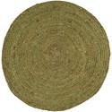 Surya Brice 3' Round Rug - Item Number: BIC7003-3RD
