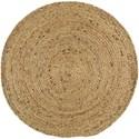 Surya Brice 3' Round Rug - Item Number: BIC7004-3RD