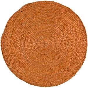 3' Round Rug