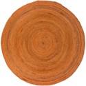 Surya Brice 8' Round Rug - Item Number: BIC7005-8RD