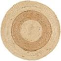 Surya Brice 3' Round Rug - Item Number: BIC7012-3RD