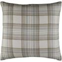 Surya Brigadoon Pillow - Item Number: BRG001-1818