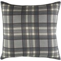 Surya Brigadoon Pillow - Item Number: BRG002-1818