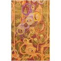 Surya Brought to Light 6' x 9' Rug - Item Number: BOL4004-69